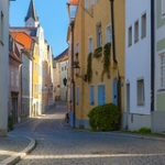 """Passau II • <a style=""""font-size:0.8em;"""" href=""""http://www.flickr.com/photos/7223507@N07/8211776742/"""" target=""""_blank"""">View on Flickr</a>"""