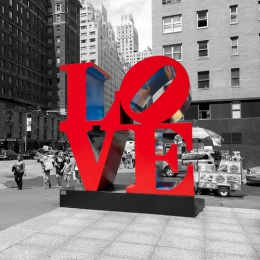 """Love In New York • <a style=""""font-size:0.8em;"""" href=""""http://www.flickr.com/photos/7223507@N07/8211777700/"""" target=""""_blank"""">View on Flickr</a>"""