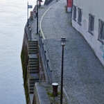"Passau I • <a style=""font-size:0.8em;"" href=""http://www.flickr.com/photos/7223507@N07/8210688027/"" target=""_blank"">View on Flickr</a>"