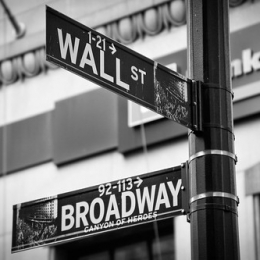 """Wallstreet & Broadway • <a style=""""font-size:0.8em;"""" href=""""http://www.flickr.com/photos/7223507@N07/8210689955/"""" target=""""_blank"""">View on Flickr</a>"""