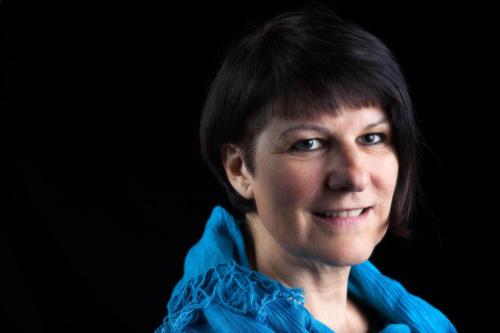Portrait Denise I