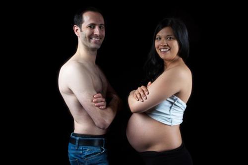 Baby Belly II - Babybauch II