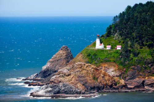 Heceta Point