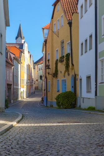 Passau II