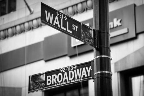 Wallstreet & Broadway